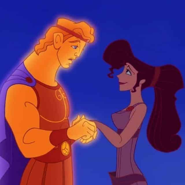 Disney souhaite adapter le dessin animé «Hercule» en film live action !