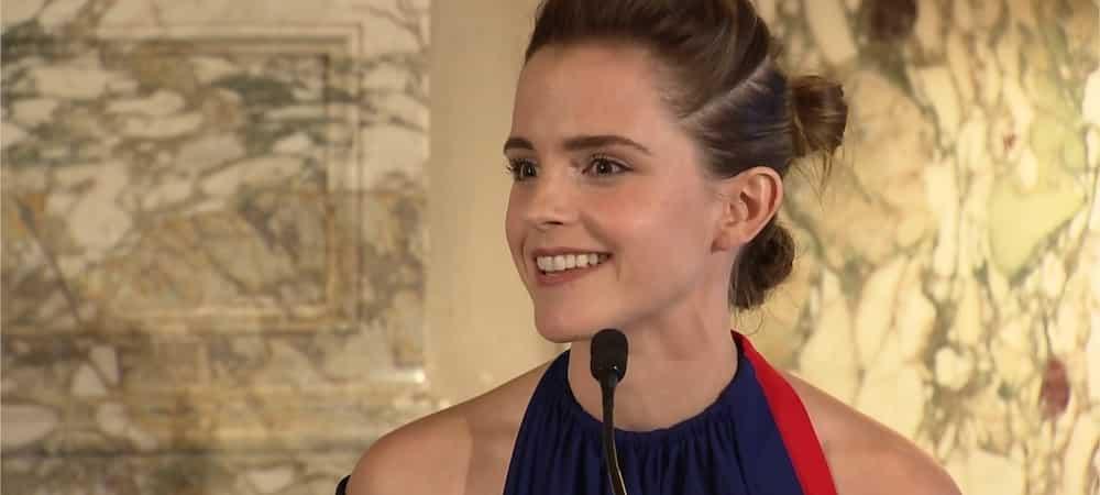 Emma Watson fait des révélations étonnantes sur sa sexualité