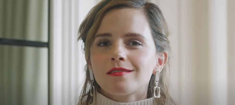 """Emma Watson sur le point de dire """"oui"""" à son chéri Leo Robinton ?"""