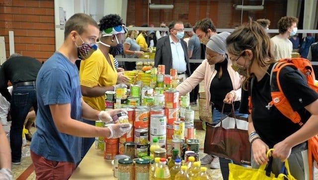 Étudiants: ces commerces qui aident les étudiants face à la crise sanitaire !