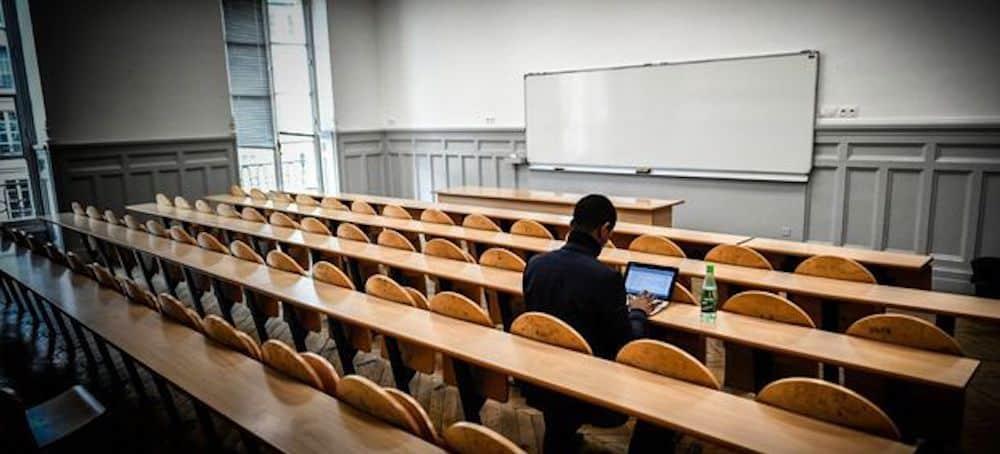 Etudiants: les ex-boursiers et jeunes diplômés toucheront une aide !