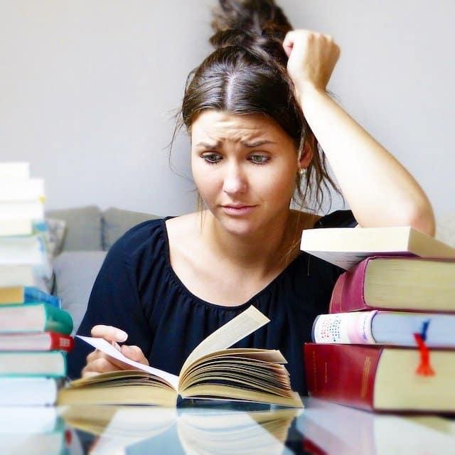 Étudiants- plus d'un jeune sur deux a pensé à arrêter ses études