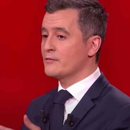 Etudiants: Gérald Darmanin va aider «10 000 jeunes» en difficulté !