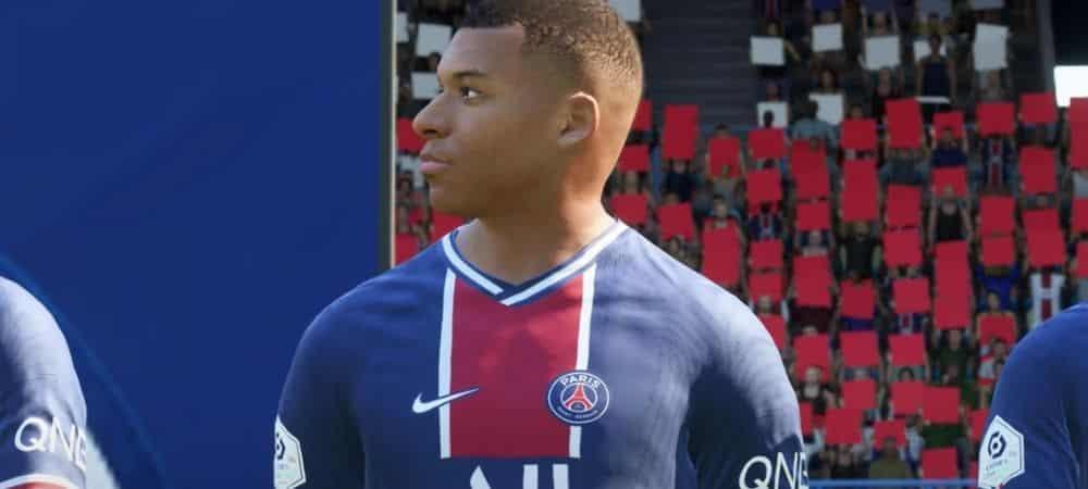 FIFA 21: le PSG prévoit des stages pour améliorer le jeu des joueurs !
