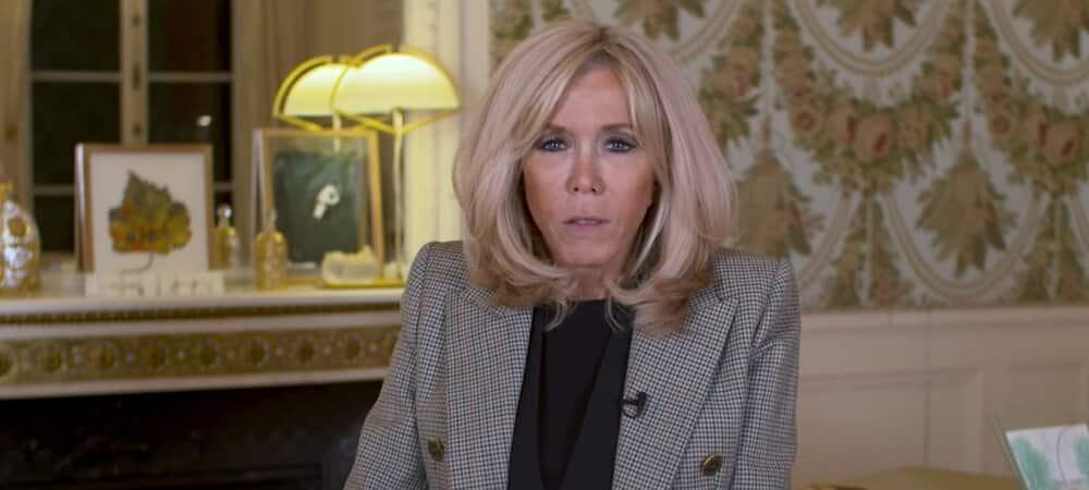 Fortnite Brigitte Macron critique le jeu vidéo «c'est terrible»1000