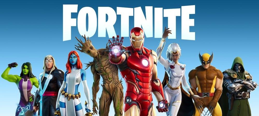 Fortnite Saison 5: le patch 15.40 débarque dans le jeu Epic Games !