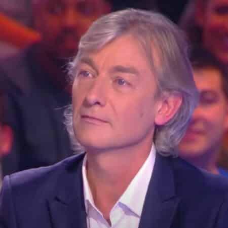 Gilles Verdez (TPMP) super fan de Thomas Vergara et Stéphane Plaza !
