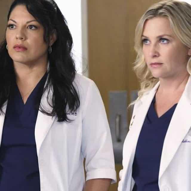 Grey's Anatomy: ces 5 choses qui ont détruit la réputation de Callie !