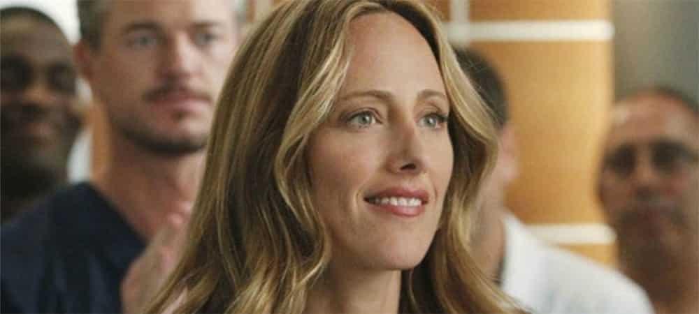 Grey's Anatomy: des fans ont une théorie de dingue sur Teddy Altman !