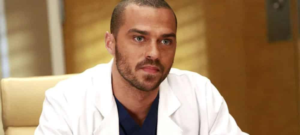 Grey's Anatomy: Jesse Williams se confie sur la fin de la série !