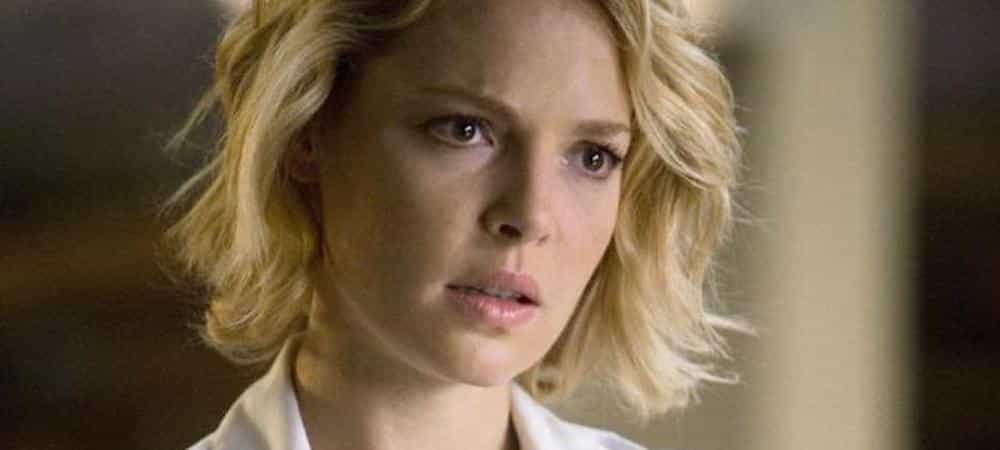 Grey's Anatomy: Katherine Heigl au plus mal après son départ !