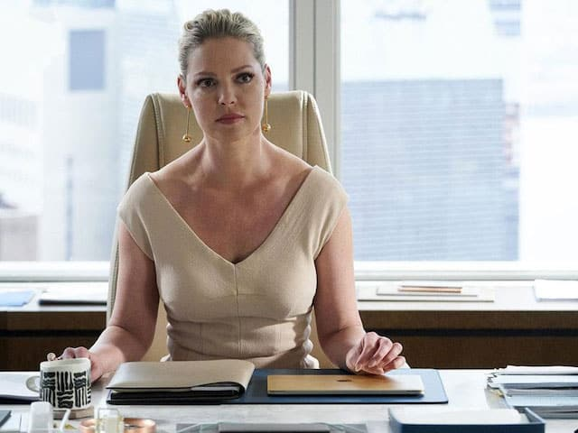 Grey's Anatomy: Katherine Heigl en a-t-elle vraiment fini avec la série ?