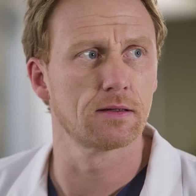 Grey's Anatomy: Kevin McKidd confirme que la saison 17 sera courte !
