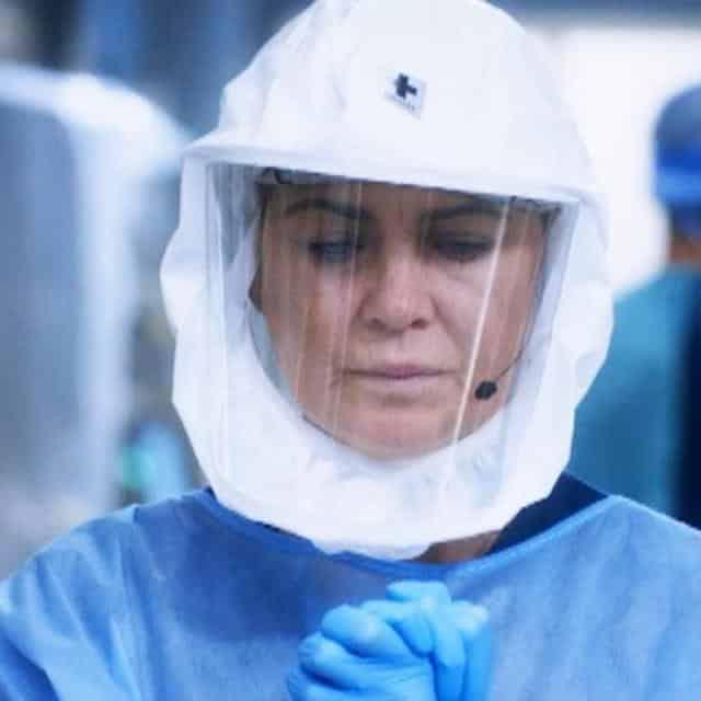 "Grey's Anatomy: la suite de la saison 17 ""terrifiante"" ?"