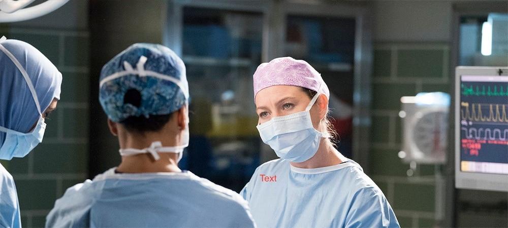 Grey's Anatomy: les coulisses de la série tv dévoilées dans un livre !