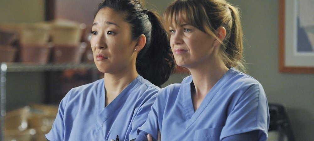 Grey's Anatomy: les fans sont ravis de regarder la série sur Disney+ !