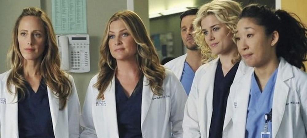 Grey's Anatomy: les raisons des tensions entre les acteurs dévoilées !