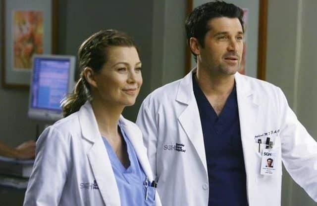 Grey's Anatomy: Patrick Dempsey a détesté les tournages de la série ?