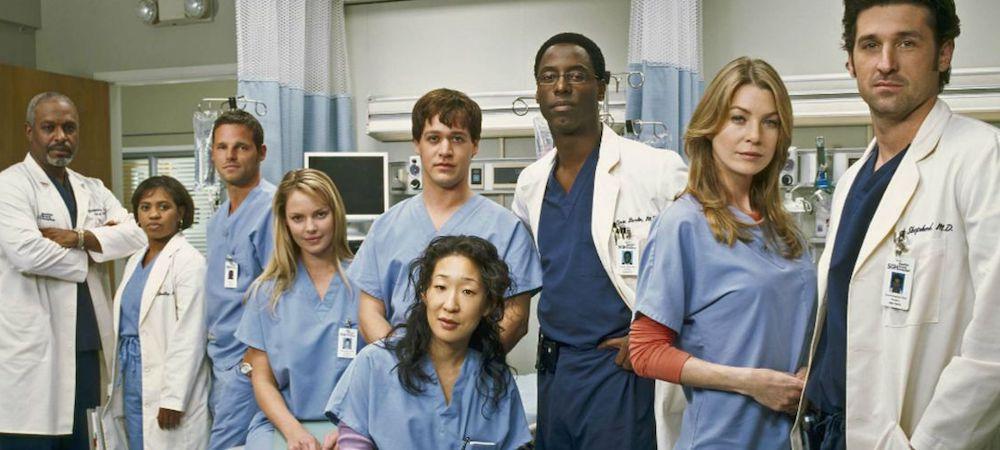 Grey's Anatomy: quels stars de la série gagnent le plus ?