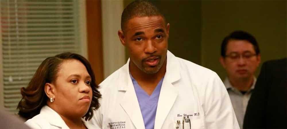 Grey's Anatomy: retour sur ces moments forts entre Bailey et Ben !