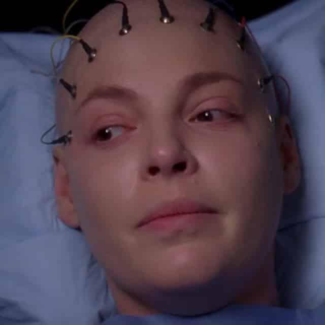 Grey's Anatomy: retour sur les répliques les plus émouvantes d'Izzie !