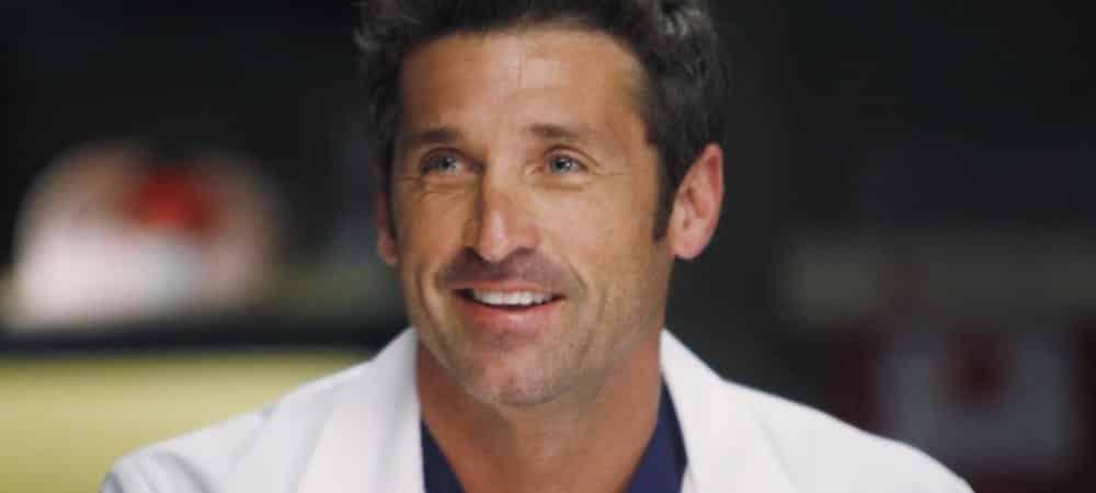 Grey's Anatomy: Rob Lowe adore voir Patrick Dempsey dans la série !