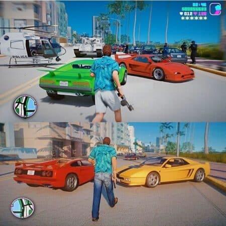 GTA 6 le jeu vidéo centré sur une histoire avec un seul personnage