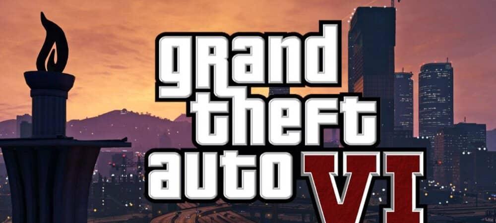 GTA 6 le jeu vidéo centré sur une histoire avec un seul personnage1000