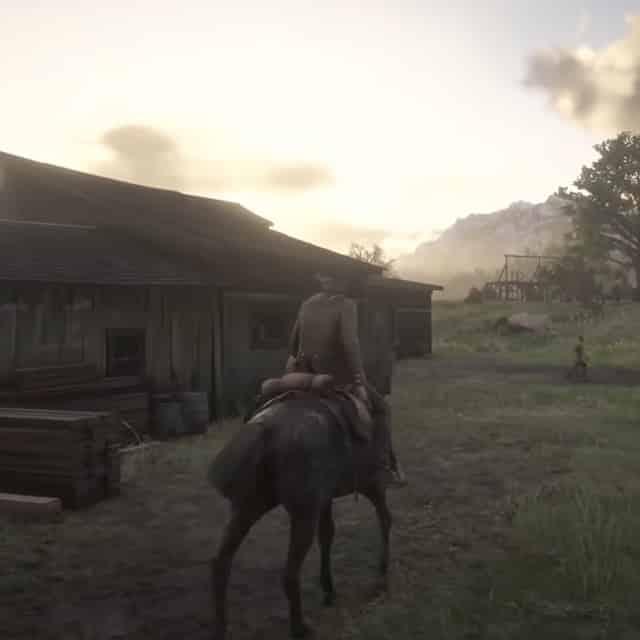 GTA 6: une mécanique de Red Dead Redemption 2 présent dans le jeu ?