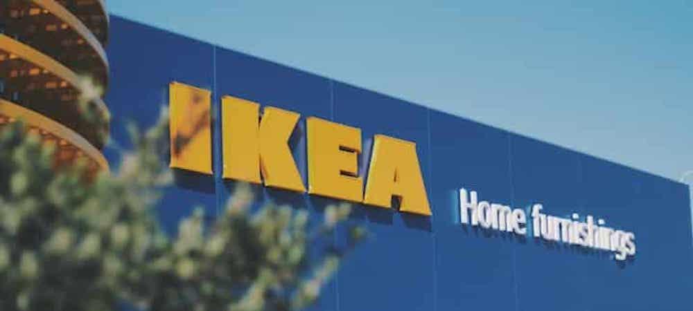 Ikea lance l'étagère ultra pratique en forme de main pour les gamers
