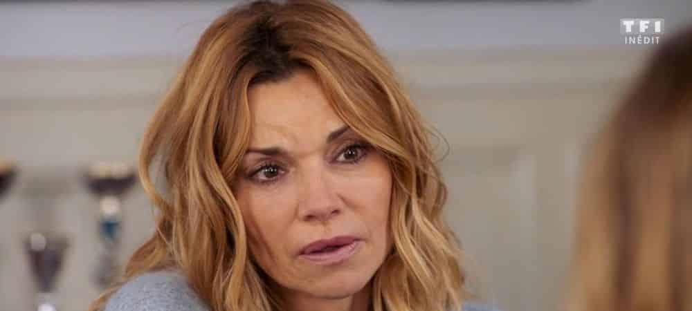 Ingrid Chauvin (Demain nous appartient) frustrée par Ici Tout Commence