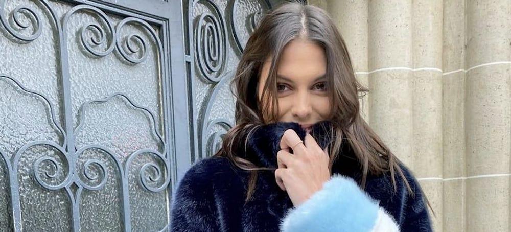 Iris Mittenaere présente son étonnante nouvelle amie sur Instagram !