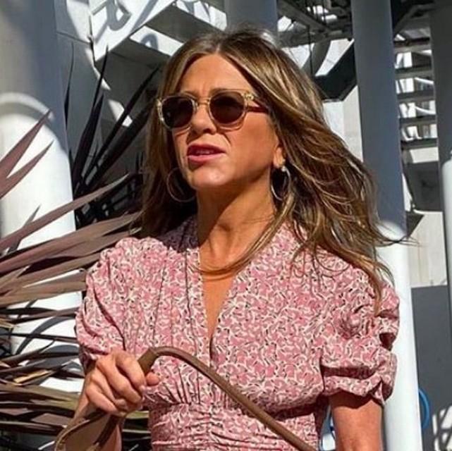 Jennifer Aniston a passé un très mauvais anniversaire ?
