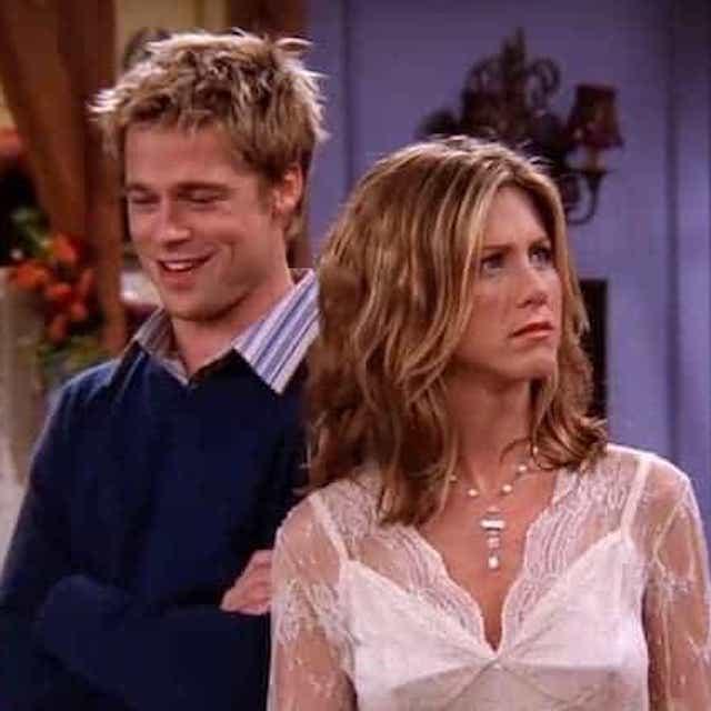 Jennifer Aniston en couple avec un homme mystérieux