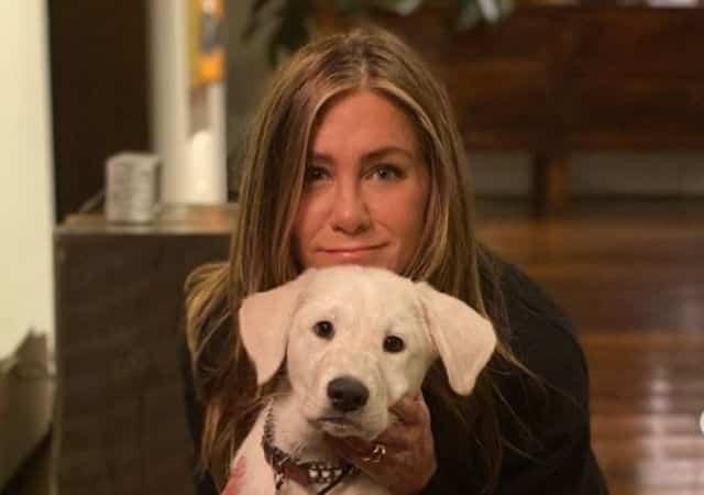Jennifer Aniston prête à faire des compromis par amour ?