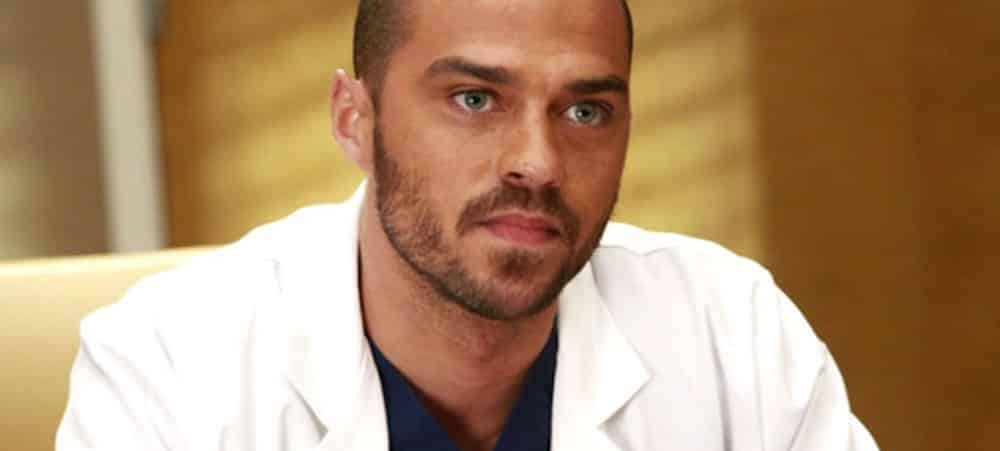 Jesse Williams (Grey's Anatomy) star du jeu vidéo Detroit Become Human !