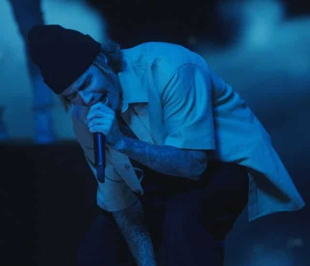 Justin Bieber surprend ses fans avec un mini concert exclusif Spotify !