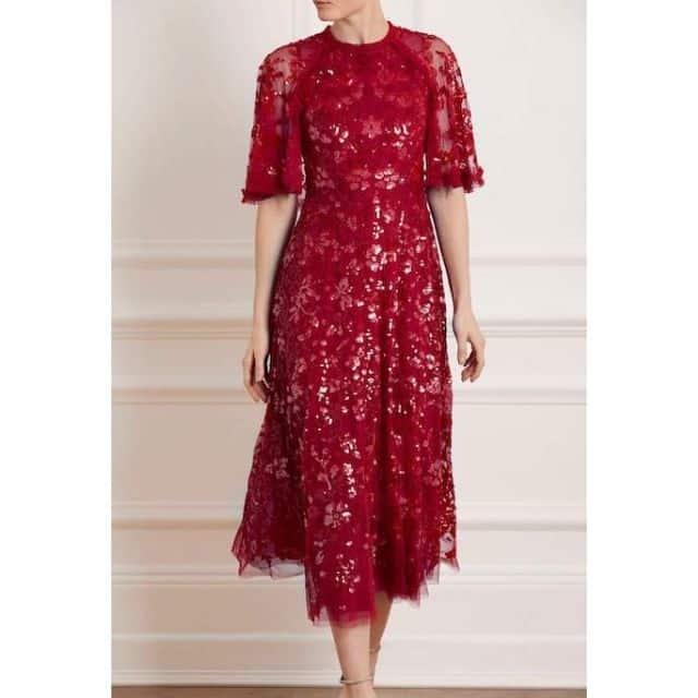 Kate Middleton a une très belle collection de robes dans son dressing !