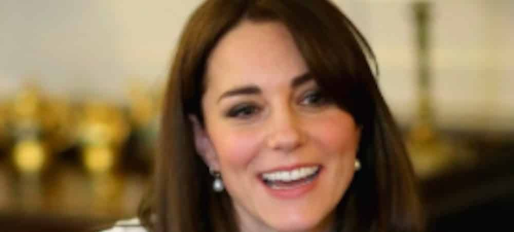 Kate Middleton conquis ses fans sur Instagram en veste en tweed !
