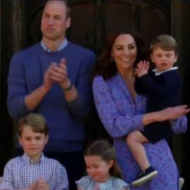 Kate Middleton impose des règles étonnantes à la nounou de ses enfants