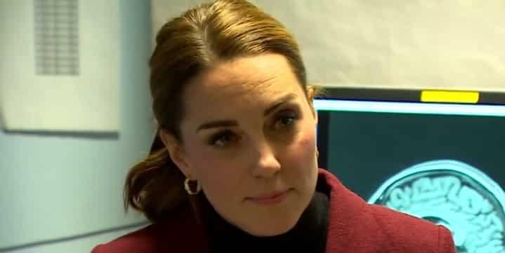 Kate Middleton: sa fille Charlotte devient son portrait craché !