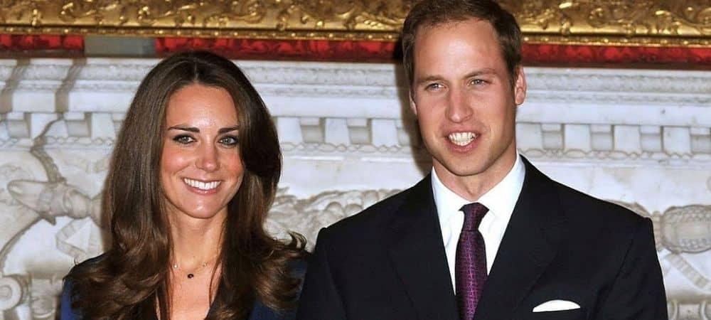 Kate Middleton sa mère a mis un gros coup de pression à William !