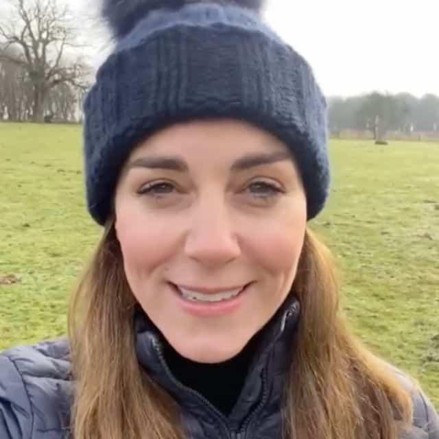 Kate Middleton: ce surnom peu flatteur de la part des amis de William !