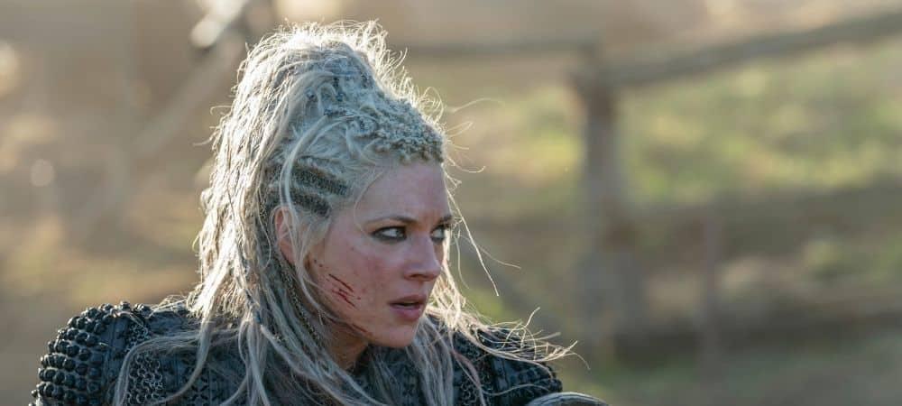 Katheryn Winnick (Vikings) cartonne dans la série ABC «Big Sky» !