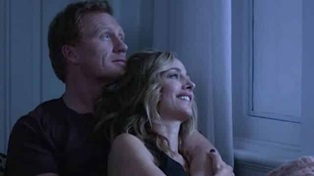 Kevin McKidd (Grey's Anatomy) souhaite qu'Owen finisse avec Teddy !