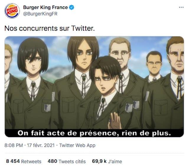 KFC et Burger King se clashent à fond sur Twitter et c'est hilarant !