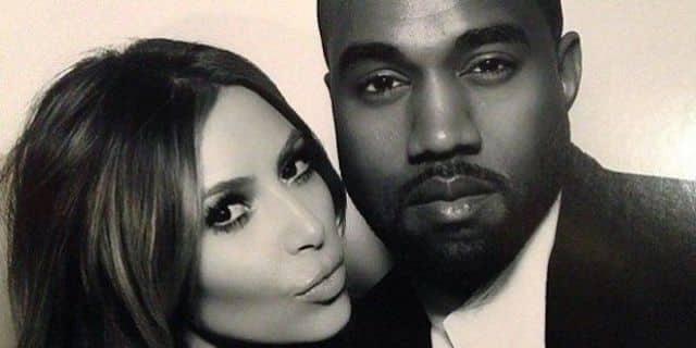 Kim Kardashian en bons termes avec Kanye West pour leur divorce ?