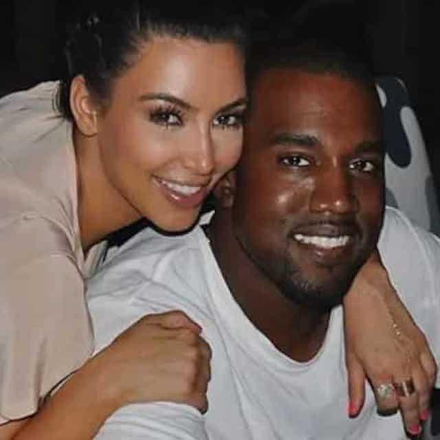 Kim Kardashian- les choses vont mieux avec Kanye West