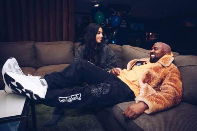 Kim Kardashian n'aura plus les impressionnants cadeaux de Kanye West !