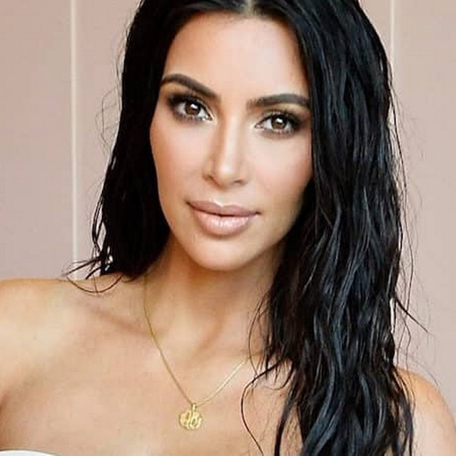 Kim Kardashian: Vitaa lui conseille d'être plus discrète en couple !